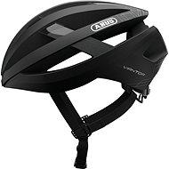 ABUS Viantor Velvet Black - Bike helmet