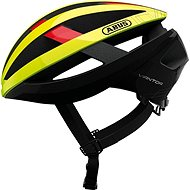 ABUS Viantor neon yellow - Bike helmet