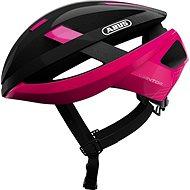 ABUS Viantor fuchsia pink - Helma na kolo