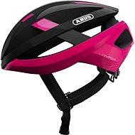 ABUS Viantor fuchsia pink L - Helma na kolo