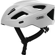 ABUS Aduro 2.1 polar white M - Helma na kolo