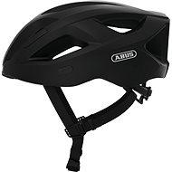 ABUS Aduro 2.1 velvet black L - Helma na kolo