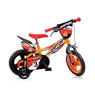"""Dino bikes 12 Raptor - Dětské kolo 12"""""""
