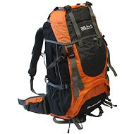 Brother Mountains 60 orange/black - Turistický batoh