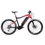 "Agogs Max MTB L/19"" 19,2Ah - Electric Bike"