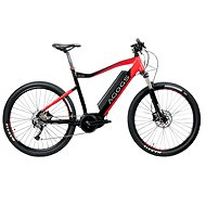 "AGOGS Max-R MTB XL/21"" 28Ah - Electric Mountain Bike 27.5"""