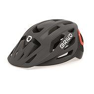 Briko Sismic Gray - Bike helmet