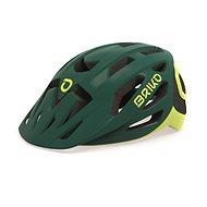 Briko Sismic green L - Helma na kolo