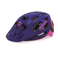 Briko Sismic purple - Bike helmet