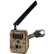 Wildguarder Watcher01-4G LTE + 8 GB karta + čelovka HL125 - Fotopast
