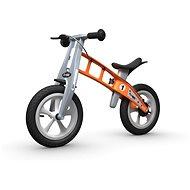 FirstBike Street Orange - Sportovní odrážedlo
