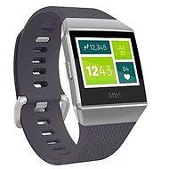 Fitbit Ionic Blue-Gray Silver-Gray - Chytré hodinky