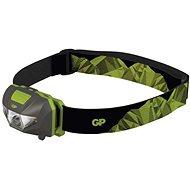 GP Headlamp CH32 + 3 × AAA - Headlamp