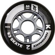 K2 84 MM PERFORMANCE WHEEL 4-PACK - Wheels
