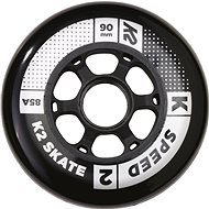 K2 90 MM SPEED WHEEL 4-PACK - Wheels
