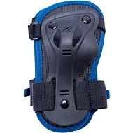 K2 RAIDER PRO PAD SET, Blue, size S - Protectors
