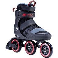 K2 TRIO S 100, size 43.5 EU/280mm - Roller Skates