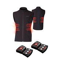 Lenz Heat vest 1.0 dámská + liithium pack rcB1800 - vyhřívaná vesta