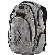 Meatfly Mirage Backpack, A - Školní batoh