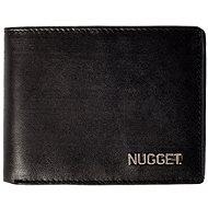 Nugget Attitute Leather Wallet, A - Pánská peněženka