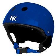 Nokaic helma modrá L - Cyklistická helma