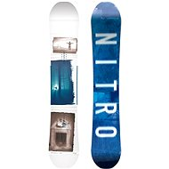Nitro Team Exposure Wide 159 - Snowboard