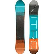 Nitro Team Wide Gullwing 159 - Snowboard