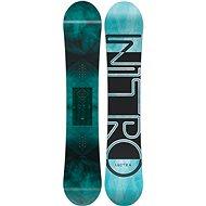 Nitro Lectra 149 - Snowboard
