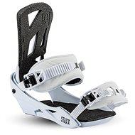 Nitro Staxx Salt - Vázání na snowboard
