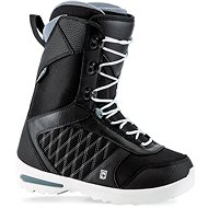 Nitro Flora TLS Black 240 - Boty na snowboard