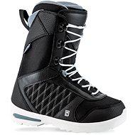 Nitro Flora TLS Black - Boty na snowboard