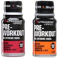 Nutramino +Pro Pre-Workout shot 60ml - Anabolizér