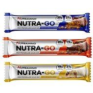 Nutramino Low Sugar Proteinbar