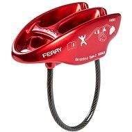 Ocún Ferry Red - Jistící pomůcka