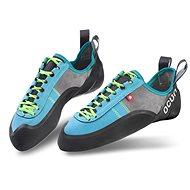 Ocún Crest LU velikost 6 Yellow - Lezecké boty  c847cef74e