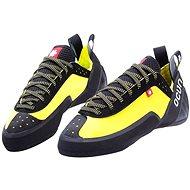 Ocún Crest LU Yellow - Lezecké boty