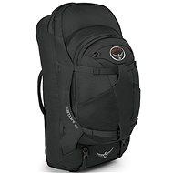 Osprey Farpoint 55 Volcanic Grey - Cestovní taška