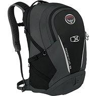 Osprey Momentum 32 black - Cyklistický batoh