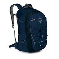 Osprey Quasar 28 II navy blue - Sportovní batoh