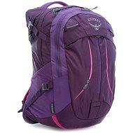 Osprey Talia 30 mariposa purple - Městský batoh