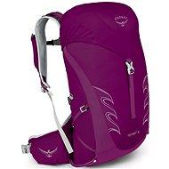 Osprey Tempest 16 II WS/WM mystic magenta - Tourist Backpack