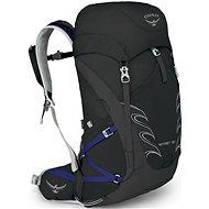 Osprey Tempest 30 II black WSM - Turistický batoh