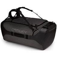 Osprey Transporter 130 II black - Cestovní taška
