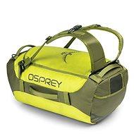 Osprey Transporter 40 II sub lime - Cestovní taška