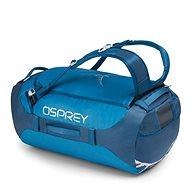 Osprey Transporter 65 II kingfisher blue - Cestovní taška