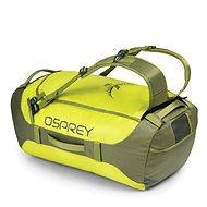 Osprey Transporter 65 II sub lime - Cestovní taška