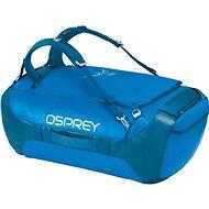 Osprey Transporter 95 II kingfisher blue - Cestovní taška