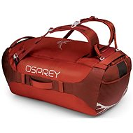 Osprey Transporter 95 II ruffian red - Cestovní taška