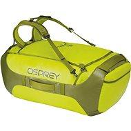 Osprey Transporter 95 II Sub Lime - Cestovní taška