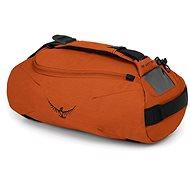 Osprey Trillium 30 Duffel sunburst orange - Cestovní taška